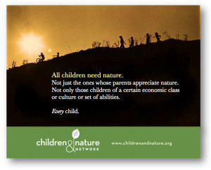What we don't know enough about is the natural capacity of different ...