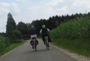 """One Response to """"Netherlands (mostly) cycle tour"""""""