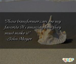 Transformer Quotes