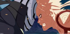 Naruto Tobi Wilder Deviantart