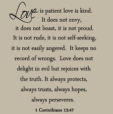 Love Quotes From The Bible For Wedding ~ Bible Love Quotes For ...