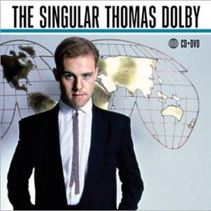 Thomas Dolby The Singular Thomas Dolby UK CD/DVD SET 2679132