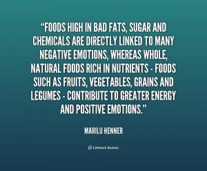 Sugar High Quotes
