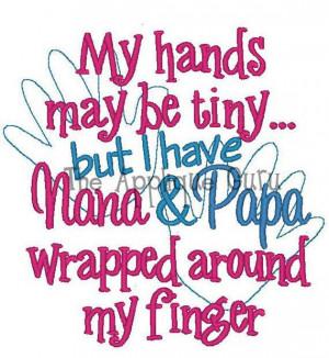Quotes About Nana Followpics Papa