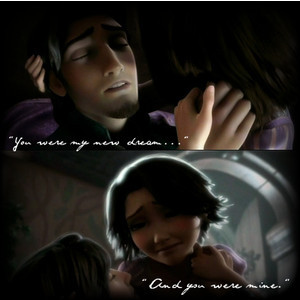 Tangled - you were my new dream(property of she'sonlyhappyinthesun)