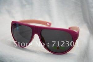 design kids sunglasses tr90 safety bendable children sunglasses