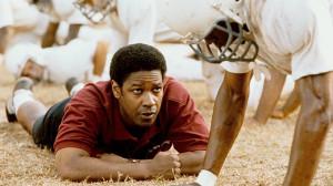 Remember the Titans – Denzel Washington