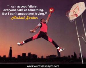 Famous michael jordan quotes