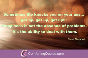 Quotes About Being Strong and Moving Forward