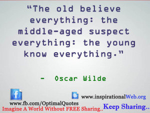 Top 10 Age Quotes By Famous Leaders