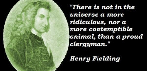 Henry fielding famous quotes 5