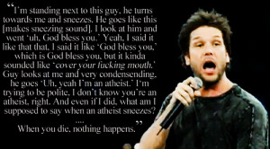 Dane Cook #Vicious Circle