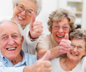 Senior Citizens Mailing Lists & Leads