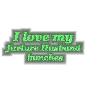 Love My Future Husband Graphics I love my future husband