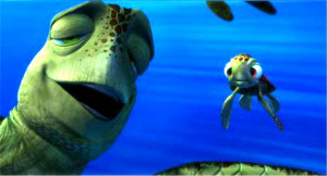 Sea Life What's your fave cartoonish sea life animal? (Let me know if ...
