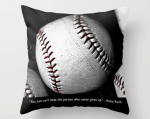 Popular items for baseball quote on Etsy