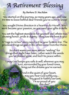 retired sayings | Affordable Inspirational Poem for Sister, birthday ...