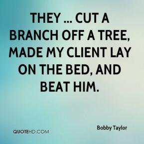Quotes Cut Him Off