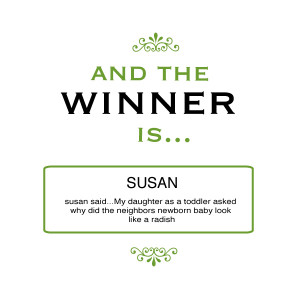 Funny Thank You Quotes Susan! and thank you to