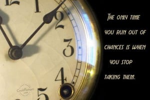 Luck Quotes and Sayings about chance - Page 3