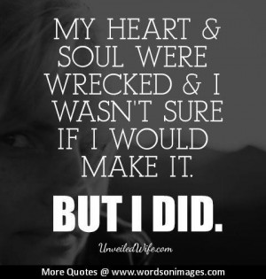 Quotes About Overcoming Grief