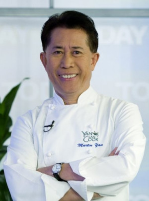 quotes authors chinese authors martin yan facts about martin yan