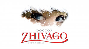 Parade Exclusive! Stars of 'Dr. Zhivago' Perform Song from New ...