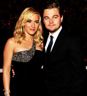 Titanic producer Jon Landau showed DiCaprio footage late last year and ...