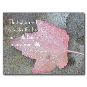 rumi_quote_autumn_leaf_postcard-r942ba03c7db046919ed14f87ec862bb0 ...