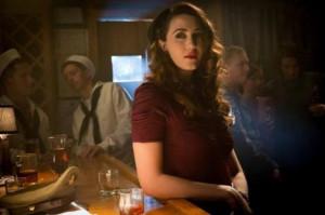 The Vampire Diaries saison 4 : Madeline Zima dans l'épisode 8 de ...