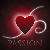 What is passion to YOU?
