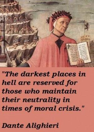 Dante alighieri quotes 2