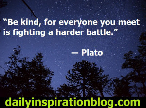 Kindness Quotes Inspirational Kindness Quotes