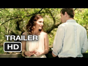 Lohan Undresses For Success The Canyons Teaser Trailer
