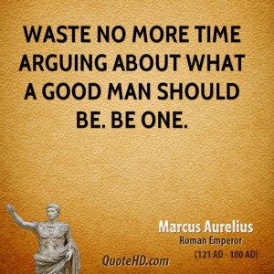 No More Wasting Time Quotes