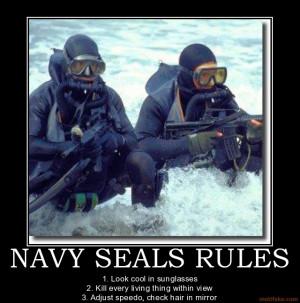 Navy seal etho...