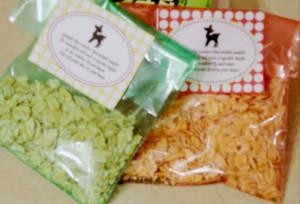 Related Pictures reindeer food label free printable tip junkie ...