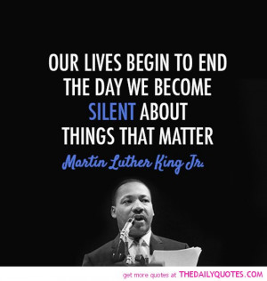 Luther King Jr. Quotes - Rewards for Mom Click for more MLK quotes ...
