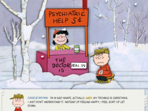 Charlie Brown Christmas for iOS: Oh, so Charming