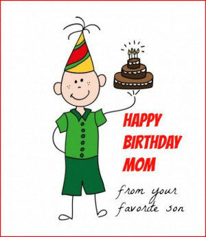 HAPPY BIRTHDAY MOM | Birthday Wishes for Mom | Funny Cards and Quotes