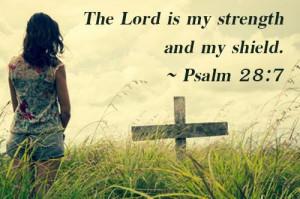 Uplifting Bible Verses For Women