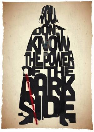 Star Wars & Typographie