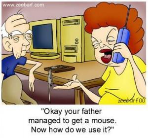 Some Random Funny Cartoons