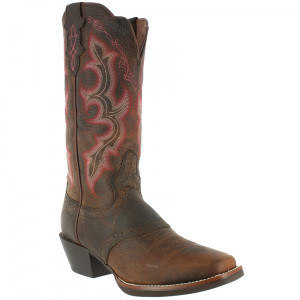 Justin Boots Western Shoes And Footwear Online Store