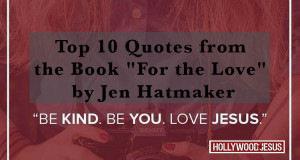 Top 10 Quotes from the Book