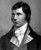 Robert Burns Quotes and Quotations