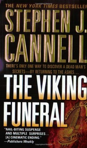 "Start by marking ""The Viking Funeral (Shane Scully, #2)"" as Want ..."