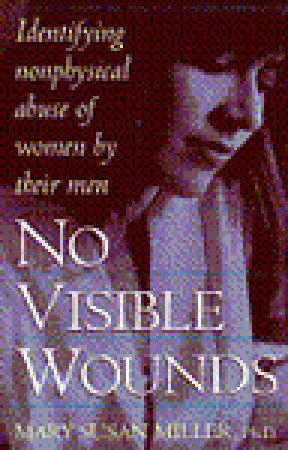 ... Visible Wounds: Identifying Non-Physical Abuse of Women by Their Men