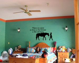 Horse and Rider Quotes