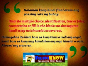 quotes about life2 Quotes About Change In Life Tagalog